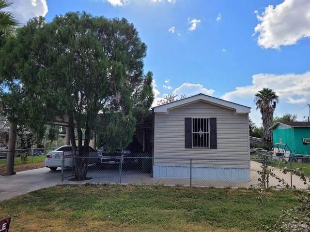 121 Teri, Donna, TX 78537 (MLS #362989) :: API Real Estate
