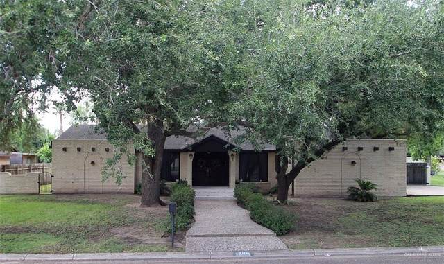 706 Clifford, Weslaco, TX 78596 (MLS #362992) :: The Ryan & Brian Real Estate Team