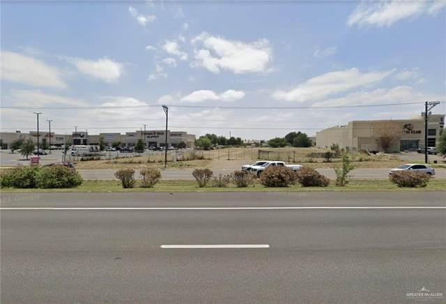 4999 Expressway 83 W, Mission, TX 78572 (MLS #363001) :: The Lucas Sanchez Real Estate Team