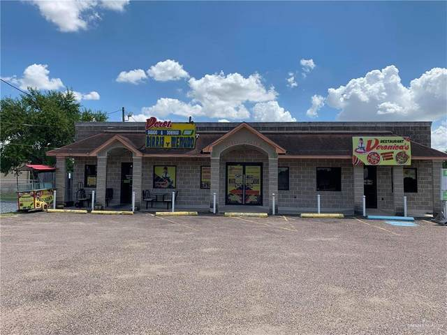 3302 E Main, Alton, TX 78573 (MLS #363007) :: API Real Estate