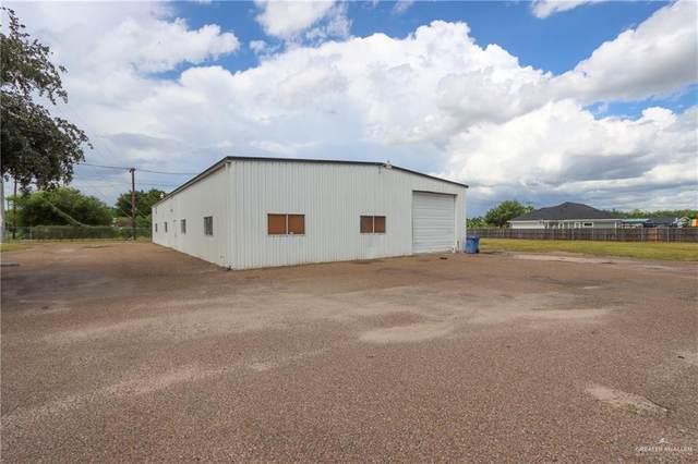 5212 N Stewart, Palmhurst, TX 78573 (MLS #363015) :: eReal Estate Depot
