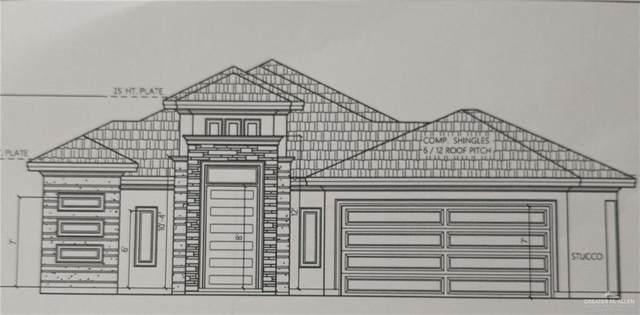 1702 Lago Michigan, Edinburg, TX 78542 (MLS #363018) :: The Ryan & Brian Real Estate Team