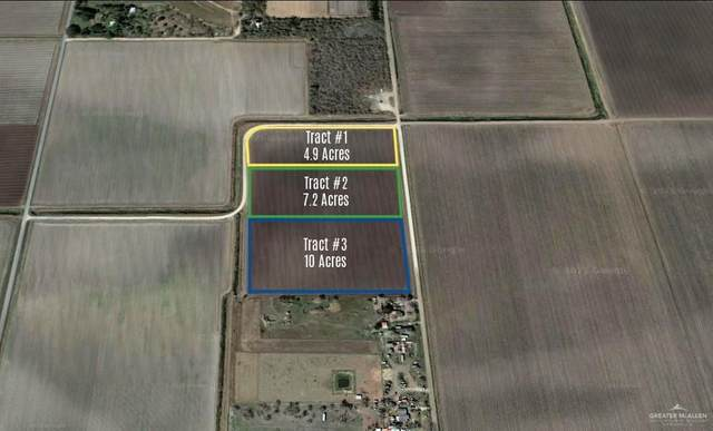 000 Thompson, Santa Rosa, TX 78593 (MLS #363027) :: API Real Estate