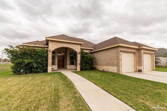 307 N 15th, Hidalgo, TX 78557 (MLS #363047) :: Imperio Real Estate