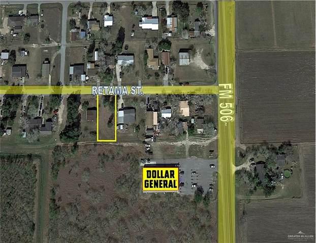 TBD Retama, Santa Rosa, TX 78593 (MLS #363049) :: API Real Estate