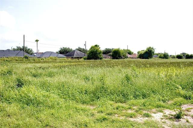 0 Mile 5 1/2, Weslaco, TX 78599 (MLS #363059) :: The Ryan & Brian Real Estate Team