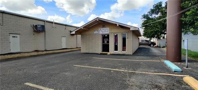 1313 E Tyler, Harlingen, TX 78550 (MLS #363062) :: eReal Estate Depot