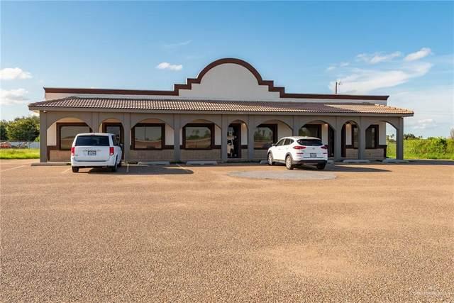 2300 W Expressway 83, La Feria, TX 78559 (MLS #363065) :: The Ryan & Brian Real Estate Team