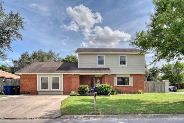 2133 W Jonquil, Mcallen, TX 78501 (MLS #363079) :: eReal Estate Depot