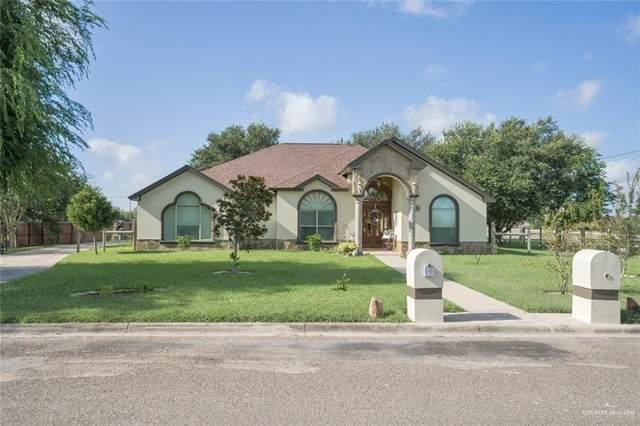 4316 W Corina, Edinburg, TX 78541 (MLS #363085) :: eReal Estate Depot