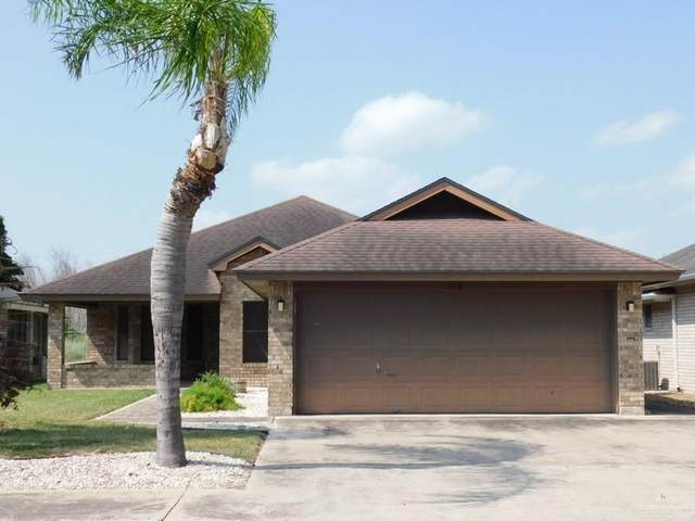 238 Diana, Alamo, TX 78516 (MLS #364144) :: The Lucas Sanchez Real Estate Team