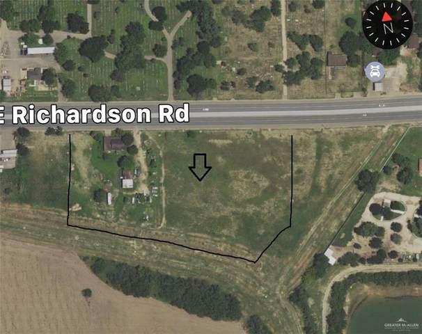 1710 E Richardson E, Edinburg, TX 78542 (MLS #364148) :: eReal Estate Depot