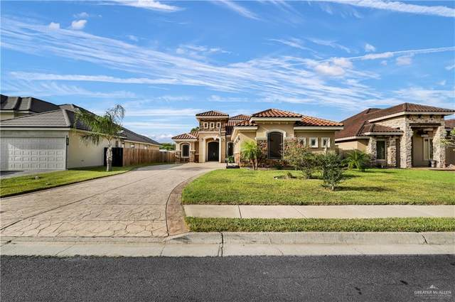 4904 Highland, Mcallen, TX 78501 (MLS #364154) :: Imperio Real Estate