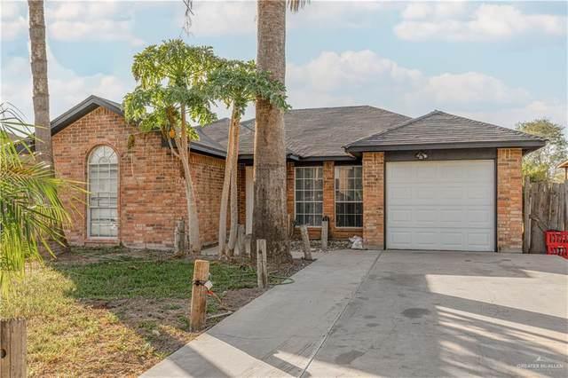 6804 Invierno, Pharr, TX 78577 (MLS #364155) :: The Ryan & Brian Real Estate Team