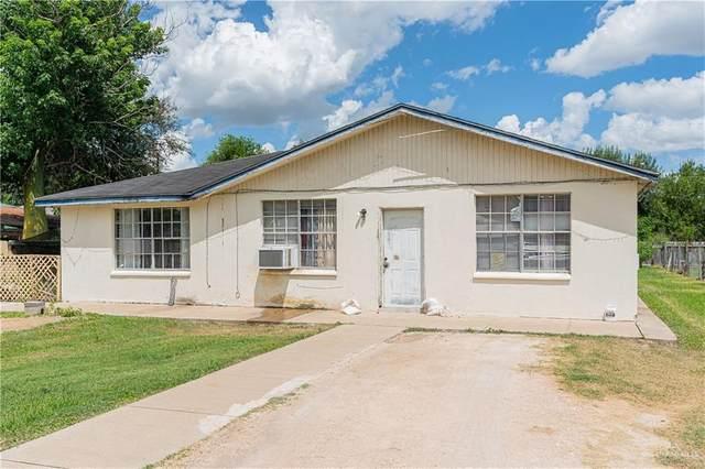 12508 N 57th, Mission, TX 78573 (MLS #364159) :: The Lucas Sanchez Real Estate Team