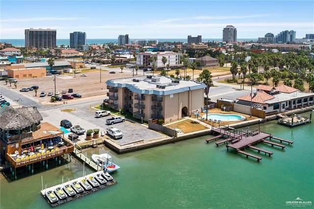 203 W Marlin W #6, South Padre Island, TX 78597 (MLS #364163) :: The Lucas Sanchez Real Estate Team