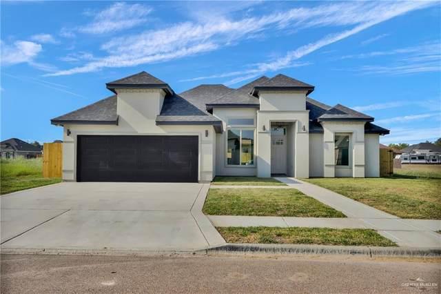 5417 San Roman, Edinburg, TX 78542 (MLS #364166) :: Imperio Real Estate