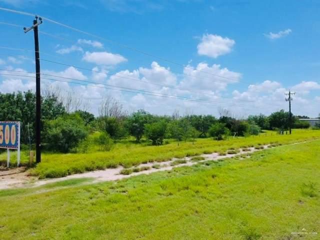 00 W Expressway 83 N, Sullivan City, TX 78572 (MLS #364180) :: Jinks Realty