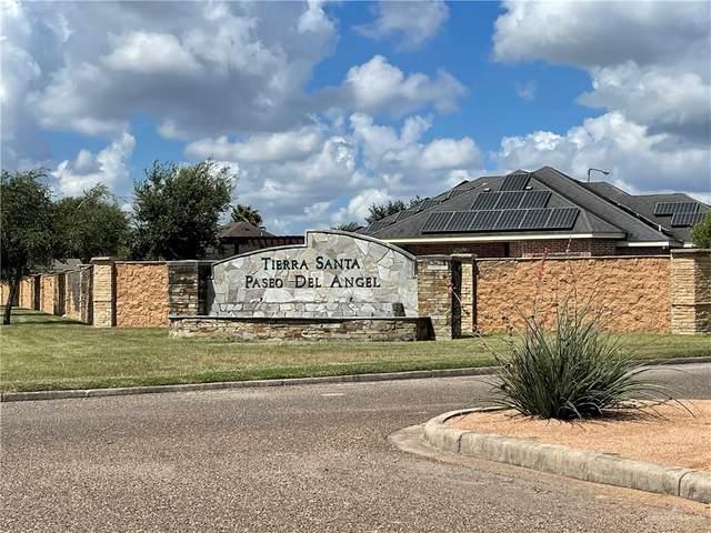 506 Mi Vida, Weslaco, TX 78596 (MLS #364184) :: The Ryan & Brian Real Estate Team