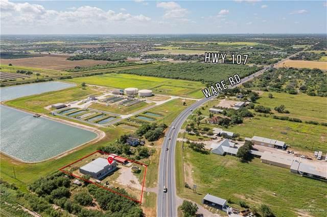 12529 N Ware, Edinburg, TX 78541 (MLS #364186) :: API Real Estate