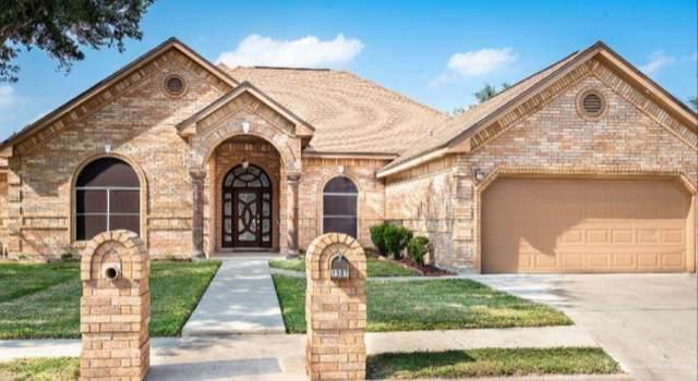 1507 E 28th E, Mission, TX 78574 (MLS #364188) :: The Lucas Sanchez Real Estate Team