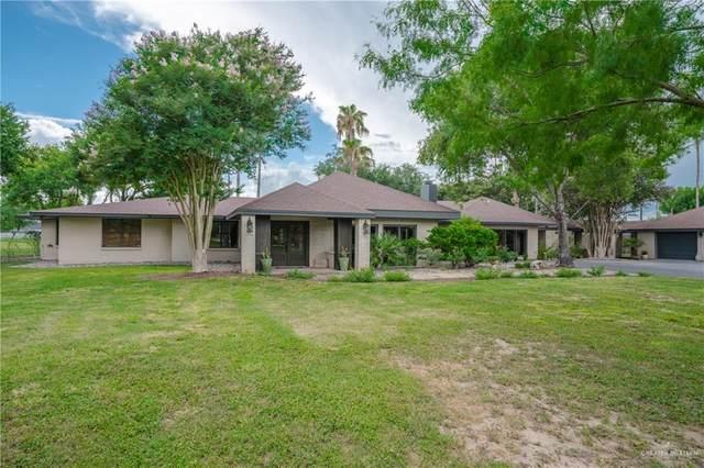 1514 S Dilworth S, Harlingen, TX 78552 (MLS #364203) :: eReal Estate Depot
