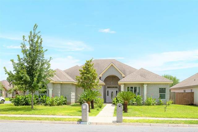 2909 Wisteria, Mcallen, TX 78504 (MLS #364222) :: API Real Estate
