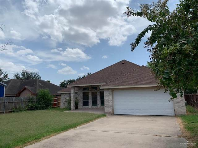2103 Village, Mission, TX 78572 (MLS #364224) :: The Ryan & Brian Real Estate Team