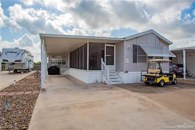 2502 E Bogey, Mission, TX 78572 (MLS #364239) :: The Lucas Sanchez Real Estate Team