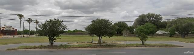 2501 N Texas, Weslaco, TX 78599 (MLS #364243) :: Jinks Realty