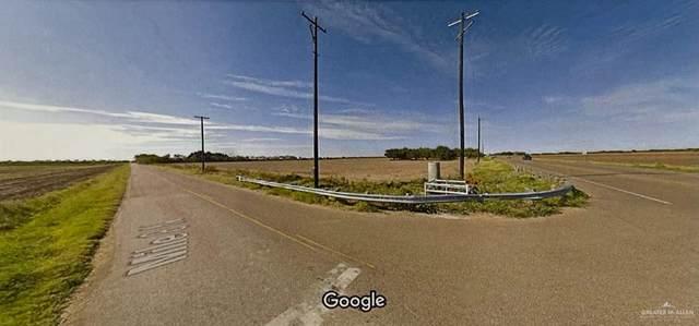 000 N Mile 2 W, Mercedes, TX 78570 (MLS #364245) :: The Ryan & Brian Real Estate Team