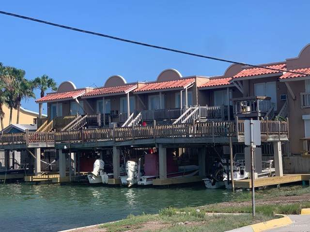 1214 Trout, Port Isabel, TX 78578 (MLS #364249) :: Imperio Real Estate