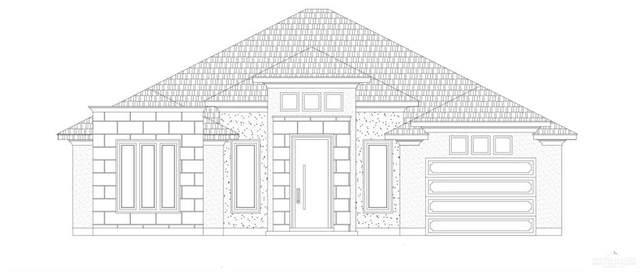 819 Canela, Alamo, TX 78516 (MLS #364256) :: The Ryan & Brian Real Estate Team