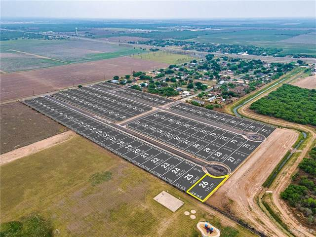 10701 N Baylie Bear, Edinburg, TX 78541 (MLS #364261) :: eReal Estate Depot