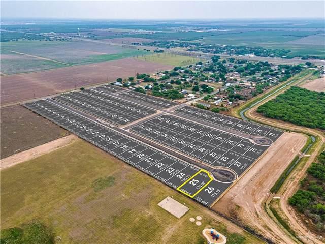 10705 N Baylie Bear, Edinburg, TX 78541 (MLS #364263) :: eReal Estate Depot