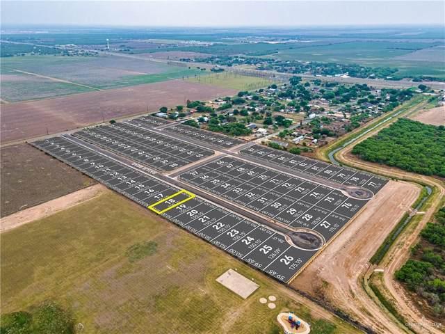 10733 N Baylie Bear, Edinburg, TX 78541 (MLS #364264) :: eReal Estate Depot