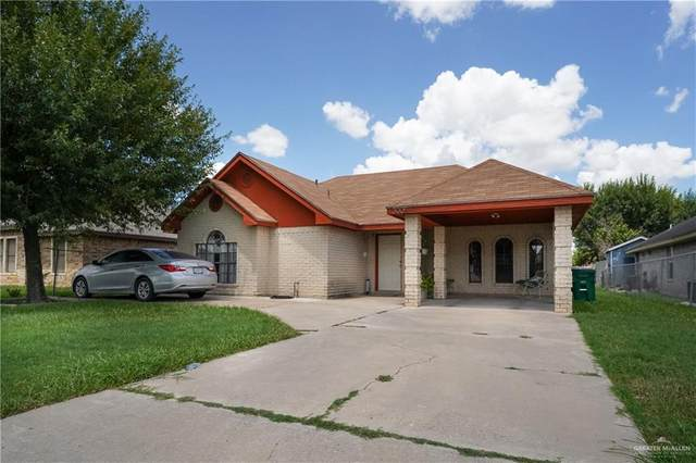 3005 Tampico, Hidalgo, TX 78557 (MLS #364272) :: The Ryan & Brian Real Estate Team