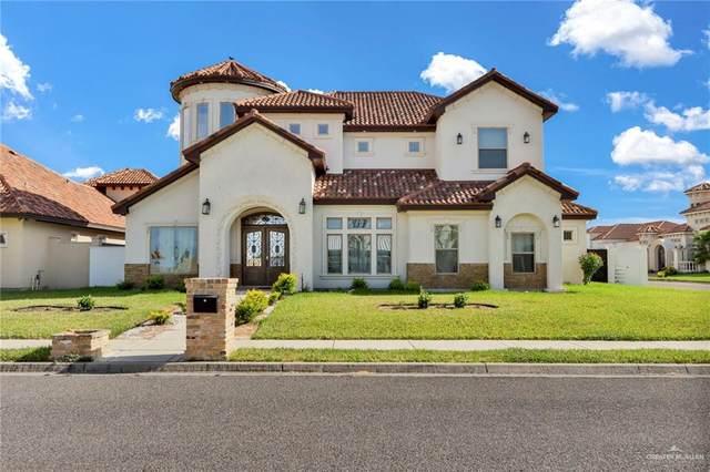 2508 W Hampton, Edinburg, TX 78539 (MLS #364286) :: The Lucas Sanchez Real Estate Team