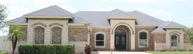 410 Wild Orchid, Harlingen, TX 78552 (MLS #364289) :: The Ryan & Brian Real Estate Team