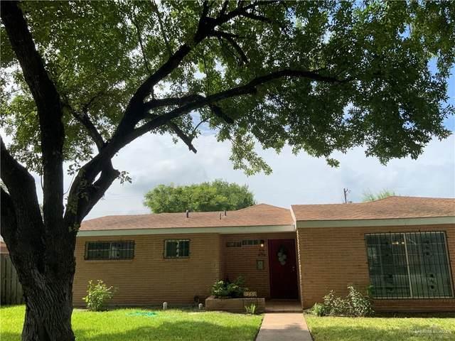 1113 Kerria, Mcallen, TX 78501 (MLS #364302) :: API Real Estate