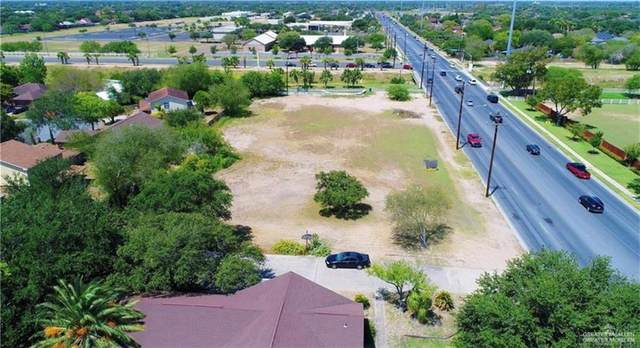 1701 Trenton, Mcallen, TX 78542 (MLS #364304) :: The Ryan & Brian Real Estate Team