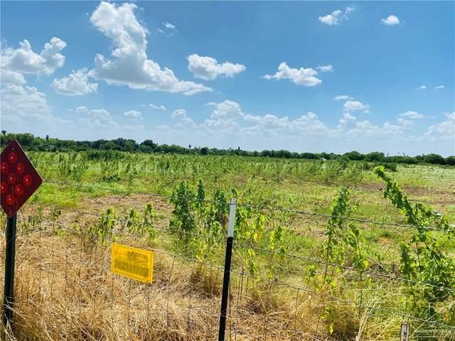 Lot 12 Ruiz, Palmview, TX 78572 (MLS #364308) :: Imperio Real Estate