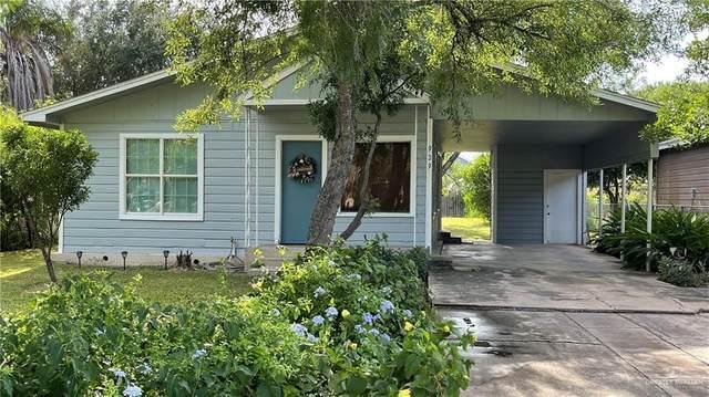 909 S 15th S, Edinburg, TX 78539 (MLS #364310) :: API Real Estate
