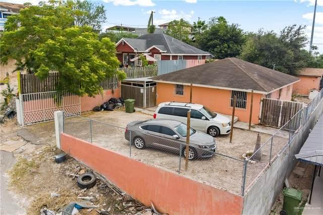 5440 Chapa, Rio Grande City, TX 78582 (MLS #364321) :: The Ryan & Brian Real Estate Team