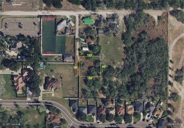 00 S 43rd S, Mcallen, TX 78501 (MLS #364323) :: The Lucas Sanchez Real Estate Team