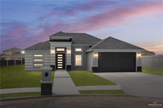441 Blue Mountain, Rio Grande City, TX 78582 (MLS #364327) :: Key Realty