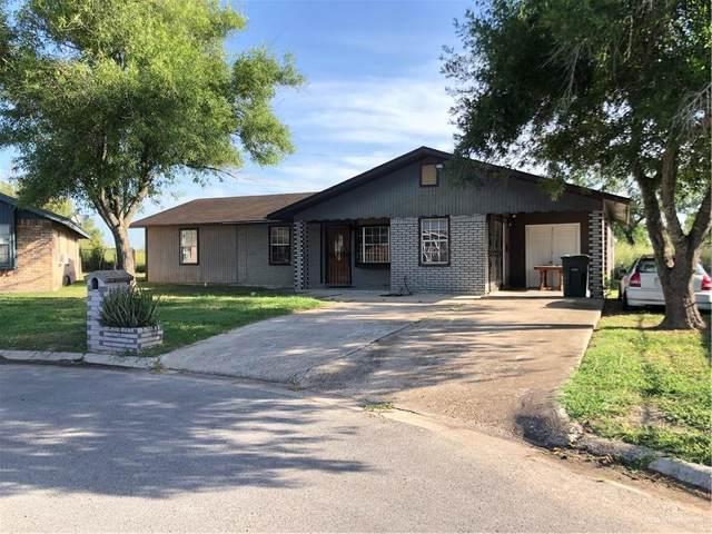 1805 Montana, Harlingen, TX 78552 (MLS #364339) :: Key Realty