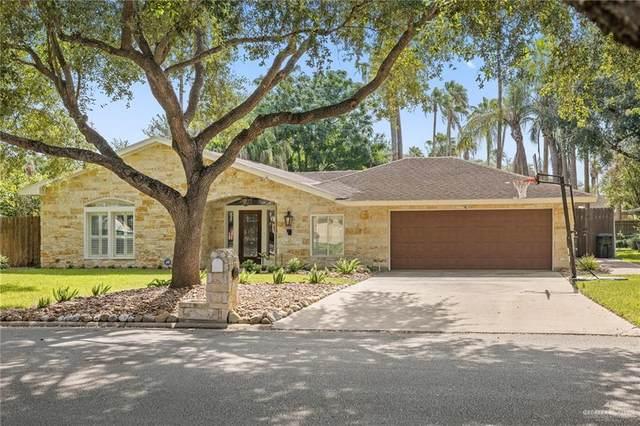 1917 Tangerine, Harlingen, TX 78552 (MLS #364342) :: The Lucas Sanchez Real Estate Team