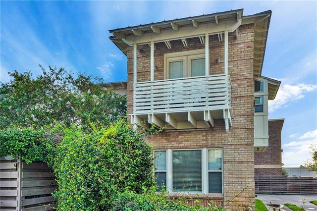 524 Wildrose #8, Brownsville, TX 78520 (MLS #364358) :: Imperio Real Estate
