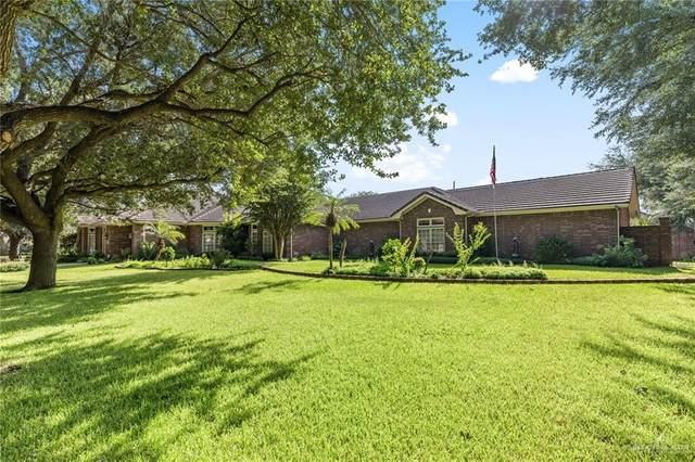 4717 N 4th, Mcallen, TX 78504 (MLS #364365) :: The Ryan & Brian Real Estate Team